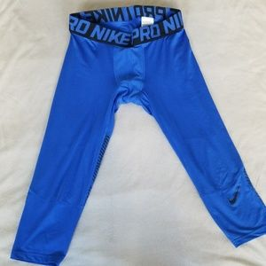 Nike Hyper Cool compression tights